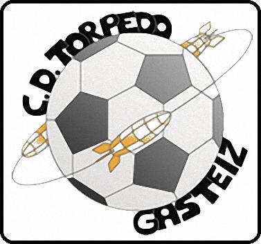 Escudo de C.D. FÚTBOL TORPEDO (PAÍS VASCO)