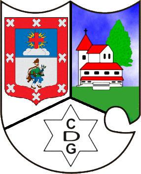 Escudo de C.D. GALDAKAO (PAÍS VASCO)