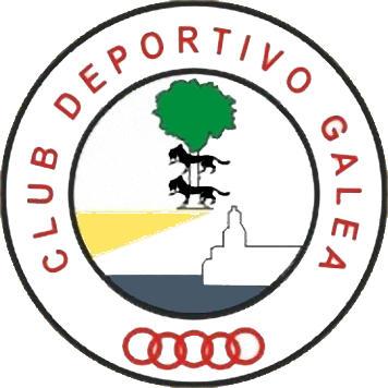 Escudo de C.D. GALEA (PAÍS VASCO)