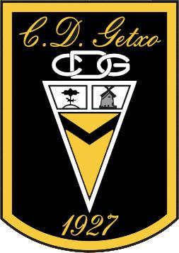 Escudo de C.D. GETXO (PAÍS VASCO)