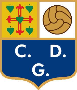 Escudo de C.D. GORDEXOLA (PAÍS VASCO)