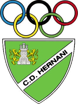 Escudo de C.D. HERNANI (PAÍS VASCO)