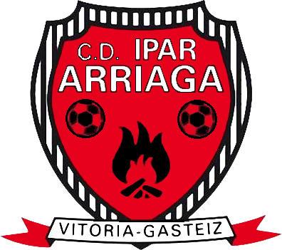 Escudo de C.D. IPAR ARRIAGA (PAÍS VASCO)
