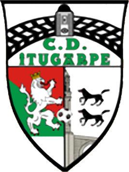 Escudo de C.D. ITUGARPE (PAÍS VASCO)