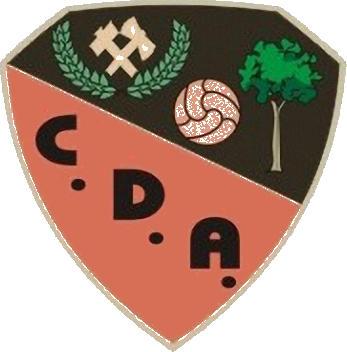 Escudo de C.D. LA ARBOLEDA (PAÍS VASCO)
