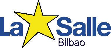 Escudo de C.D. LA SALLE (VIZ) (PAÍS VASCO)