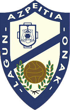 Escudo de C.D. LAGUN ONAK (PAÍS VASCO)