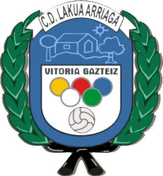 Escudo de C.D. LAKUA ARRIAGA (PAÍS VASCO)