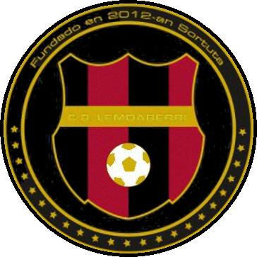 Escudo de C.D. LEMOABERRI (PAÍS VASCO)