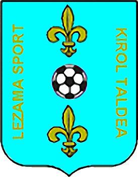 Escudo de C.D. LEZAMA SPORT (PAÍS VASCO)