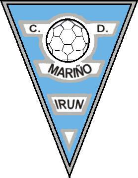 Escudo de C.D. MARIÑO (PAÍS VASCO)