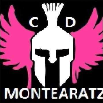 Escudo de C.D. MONTEARATZ (PAÍS VASCO)