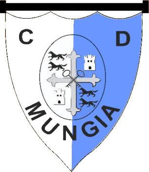 Escudo de C.D. MUNGIA (PAÍS VASCO)