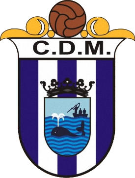 Escudo de C.D. MUTRIKO (PAÍS VASCO)