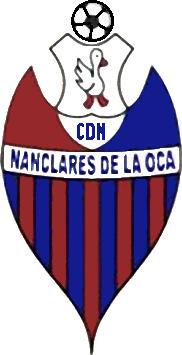 Escudo de C.D. NANCLARES (PAÍS VASCO)