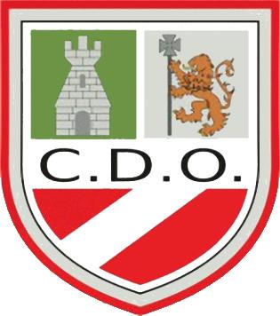 Escudo de C.D. ORDUÑA (PAÍS VASCO)