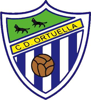 Escudo de C.D. ORTUELLA (PAÍS VASCO)
