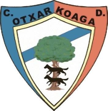 Escudo de C.D. OTXARKOAGA (PAÍS VASCO)