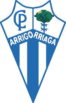Escudo de C.D. PADURA (PAÍS VASCO)