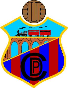 Escudo de C.D. PEÑA (PAÍS VASCO)
