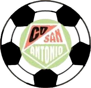 Escudo de C.D. SAN ANTONIO (PAÍS VASCO)