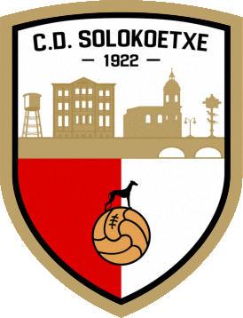 Escudo de C.D. SOLOKOETXE (PAÍS VASCO)