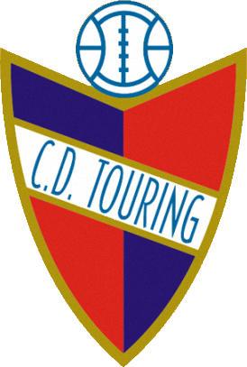 Escudo de C.D. TOURING (PAÍS VASCO)