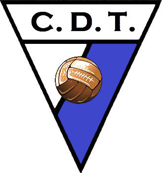 Escudo de C.D. TRINTXERPE (PAÍS VASCO)