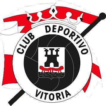 Escudo de C.D. VITORIA (PAÍS VASCO)