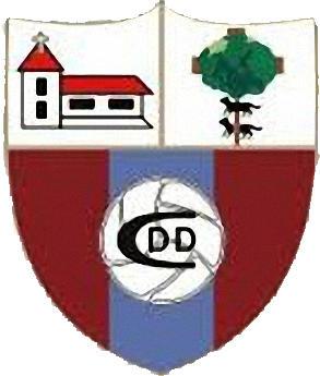 Escudo de C.D.DERIO (PAÍS VASCO)