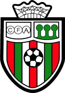 Escudo de C.F. ARANBIZKARRA (PAÍS VASCO)