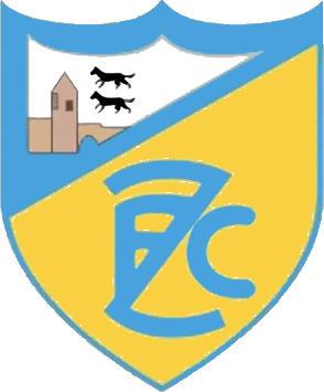 Escudo de C.F. ZUAZO (PAÍS VASCO)