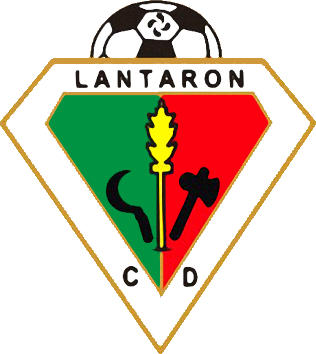 Escudo de CULTURAL DEPORTIVA LANTARON (PAÍS VASCO)