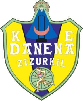 Escudo de DANENA K.E. (PAÍS VASCO)