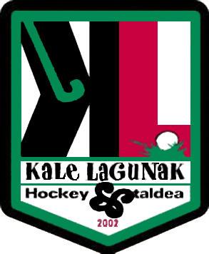 Escudo de DONOSTIAKO KALEREN LAGUNAK (PAÍS VASCO)