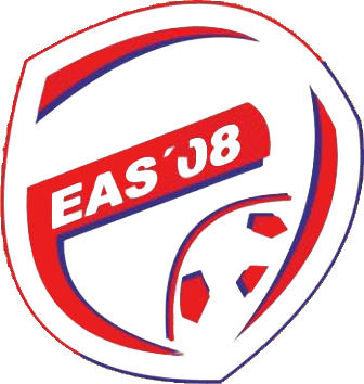 Escudo de EAS'08 (PAÍS VASCO)