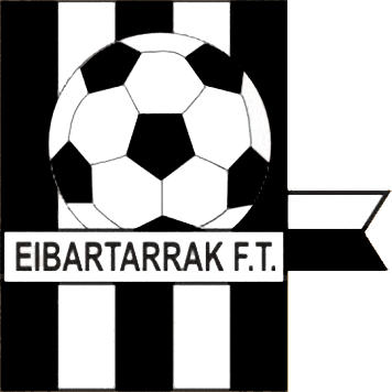 Escudo de EIBARTARRAK F.T. (PAÍS VASCO)