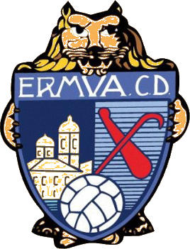 Escudo de ERMUA C.D. (PAÍS VASCO)