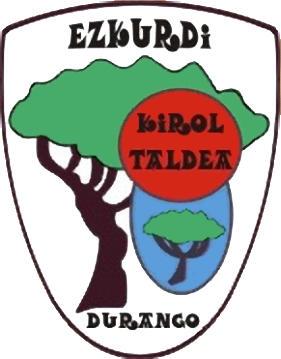 Escudo de EZKURDI K.T. (PAÍS VASCO)