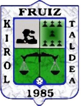 Escudo de FRUIZ K.T. (PAÍS VASCO)