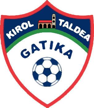 Escudo de GATIKA K.T. (PAÍS VASCO)