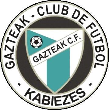 Escudo de GAZTEAK C.F. (PAÍS VASCO)