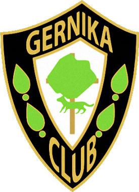 Escudo de GERNIKA CF (PAÍS VASCO)