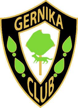 Escudo de GERNIKA CLUB (PAÍS VASCO)