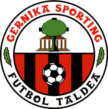 Escudo de GERNIKA SPORTING F.T. (PAÍS VASCO)