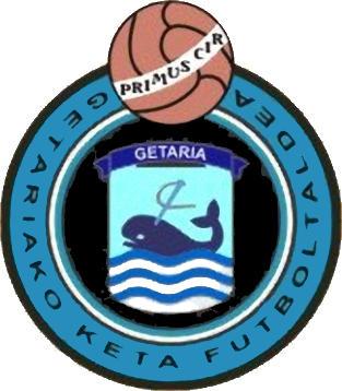 Escudo de GETARIAKO KETA K.T. (PAÍS VASCO)