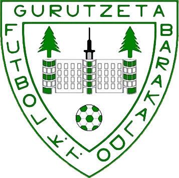 Escudo de GURUTZETA F.K.T. (PAÍS VASCO)