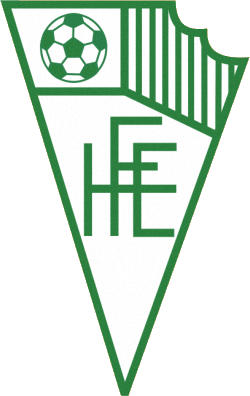 Escudo de HONDARRIBIA F.C. (PAÍS VASCO)