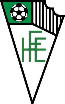 Escudo de HONDARRIBIA F.E. (PAÍS VASCO)