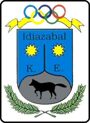 Escudo de IDIAZABAL C.F. (PAÍS VASCO)